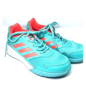 Girls Adidas Ortholite Sneakers